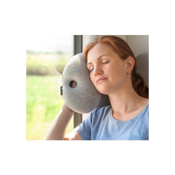 オーストリッチピロー ミニ OSTRICH PILLOW MINIトラベルピロー ネックピロー  昼寝枕 携帯用 ostrichpillow