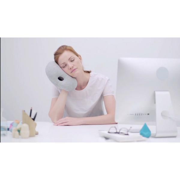 オーストリッチピロー ミニ OSTRICH PILLOW MINIトラベルピロー ネックピロー  昼寝枕 携帯用 ostrichpillow 04