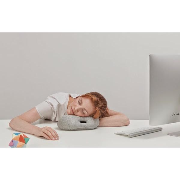 オーストリッチピロー ミニ OSTRICH PILLOW MINIトラベルピロー ネックピロー  昼寝枕 携帯用 ostrichpillow 06