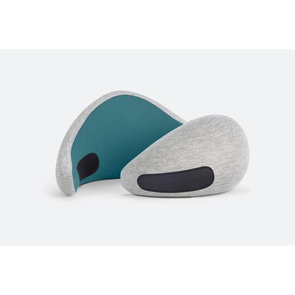 オーストリッチピロー ゴー OSTRICH PILLOW GO トラベルピロー ネックピロー 低反発 昼寝枕 人間工学設計|ostrichpillow|11