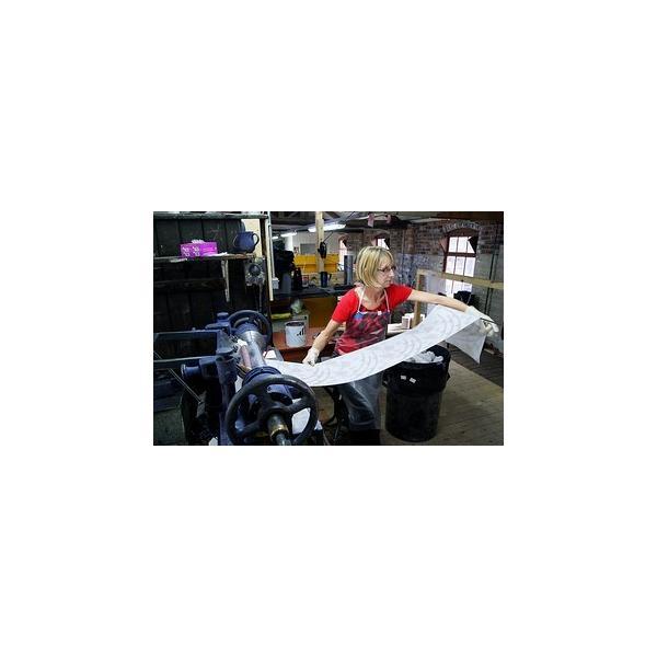 イギリス食器バーレイ社 ブラックウィロー ブレックファースト カップ&ソーサー 300ml ostuni 05