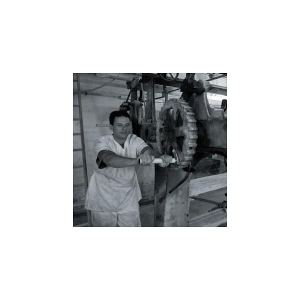 イギリス食器バーレイ社 ブラックウィロー ブレックファースト カップ&ソーサー 300ml ostuni 06