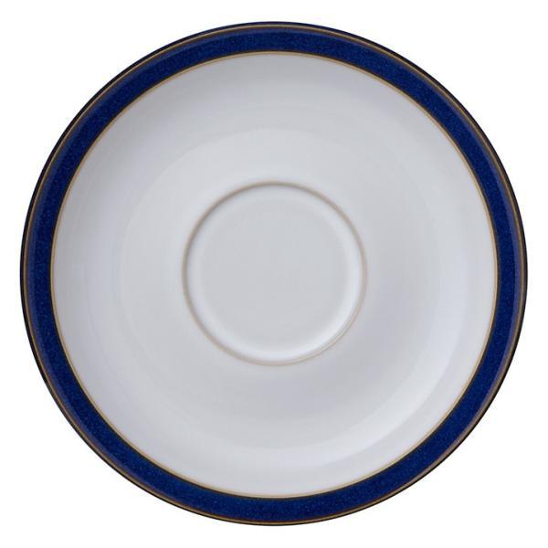 イギリス食器 Denby デンビー インペリアルブルー ティーカップ&ソーサー 250ml |ostuni|03