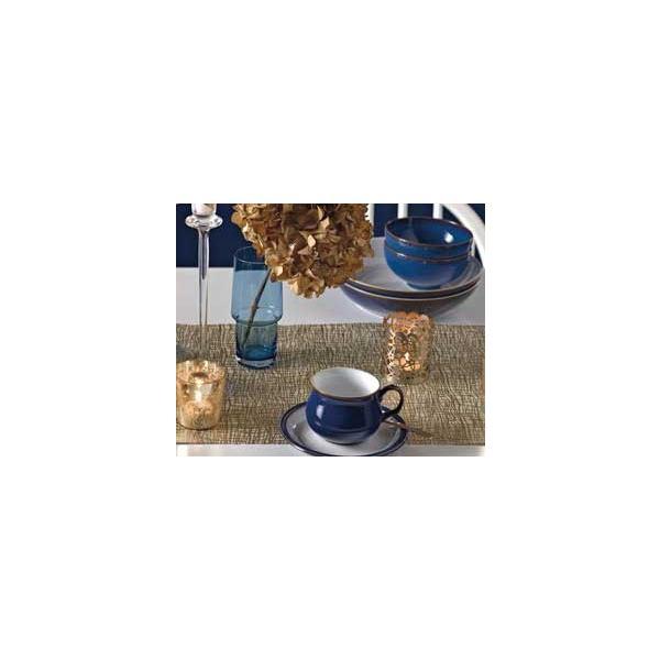 イギリス食器 Denby デンビー インペリアルブルー ティーカップ&ソーサー 250ml |ostuni|05