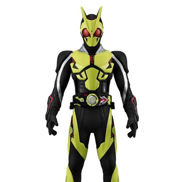 仮面ライダーゼロワン BIGサイズソフビフィギュア 7020190122001|otakara-machida