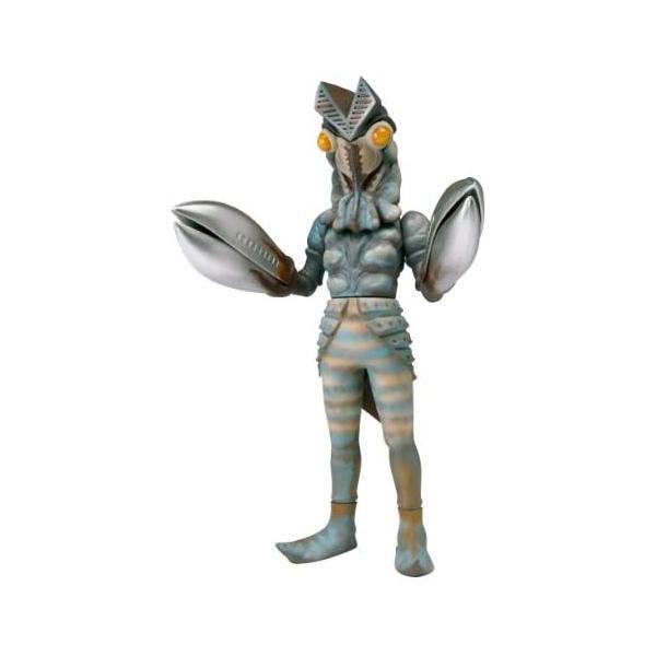 ソフビ魂怪獣標本5.0バルタン星人