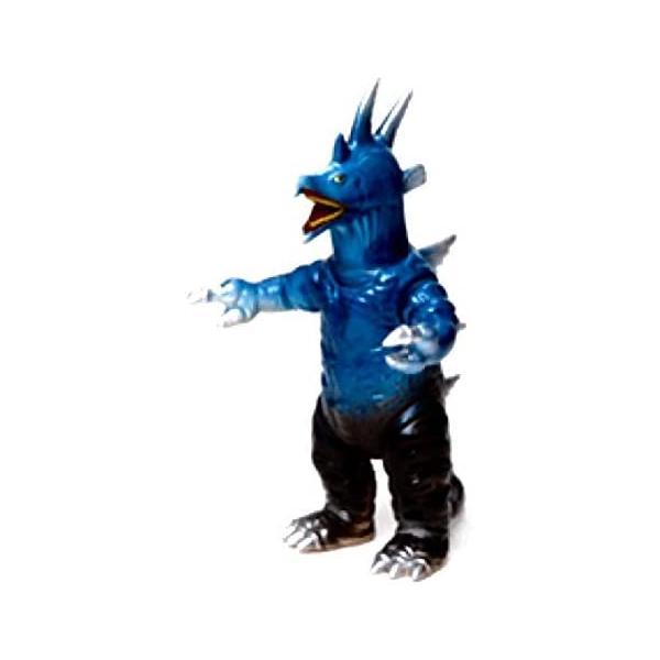 ブルマァク怪獣シリーズ巨大魚怪獣ムルチ(復刻版)