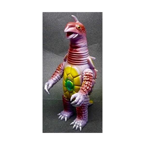 B-CLUBブルマァク復刻版大亀怪獣キングトータス