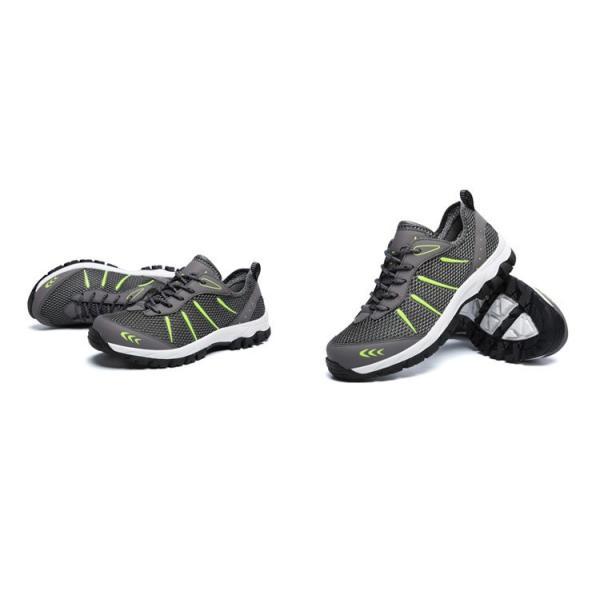 ランニングシューズ トレッキングシューズ メンズ 登山靴 アウトドア ウォーキング メンズ靴 スポーツ 山登り 軽量 滑り止め|otasukemann|18