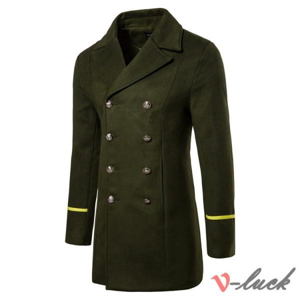 ビジネスコート チェスターコート メンズ ロングコート ジャケット コート ビジネス 紳士服 アウトドア おしゃれ 春物|otasukemann|07