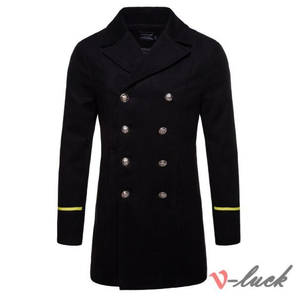 ビジネスコート チェスターコート メンズ ロングコート ジャケット コート ビジネス 紳士服 アウトドア おしゃれ 春物|otasukemann|09