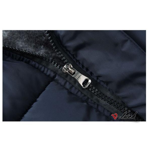 ライトアウター メンズジャケット 中綿ジャケット ファッション ジャケット ダウンジャケット あったか おしゃれ 春|otasukemann|11