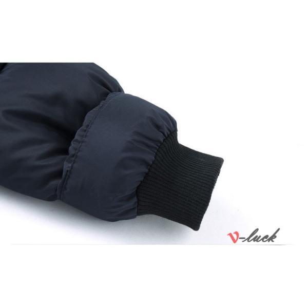 ライトアウター メンズジャケット 中綿ジャケット ファッション ジャケット ダウンジャケット あったか おしゃれ 春|otasukemann|13