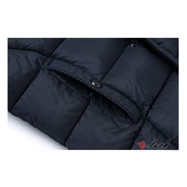ライトアウター メンズジャケット 中綿ジャケット ファッション ジャケット ダウンジャケット あったか おしゃれ 春|otasukemann|14