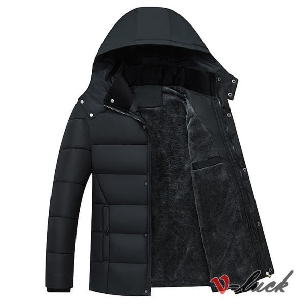 ライトアウター メンズジャケット 中綿ジャケット ファッション ジャケット ダウンジャケット あったか おしゃれ 春|otasukemann|03