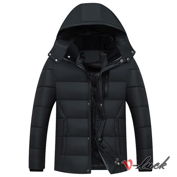 ライトアウター メンズジャケット 中綿ジャケット ファッション ジャケット ダウンジャケット あったか おしゃれ 春|otasukemann|04
