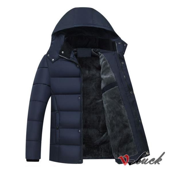 ライトアウター メンズジャケット 中綿ジャケット ファッション ジャケット ダウンジャケット あったか おしゃれ 春|otasukemann|05