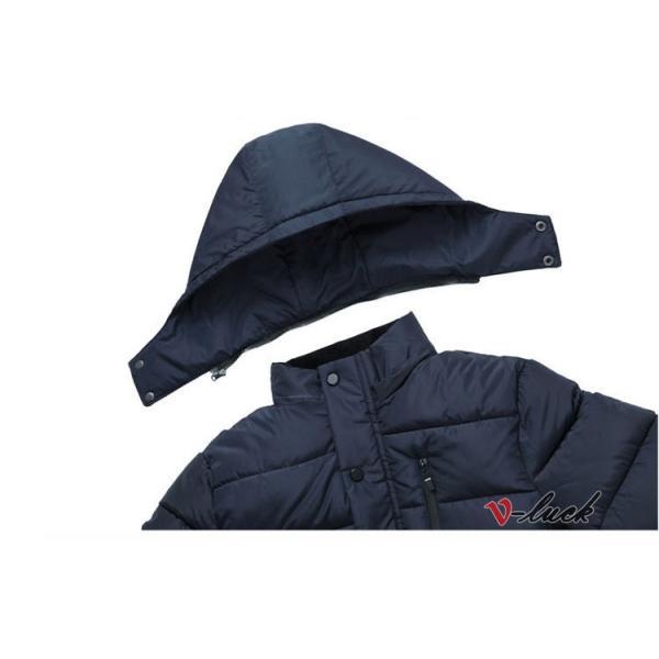 ライトアウター メンズジャケット 中綿ジャケット ファッション ジャケット ダウンジャケット あったか おしゃれ 春|otasukemann|09