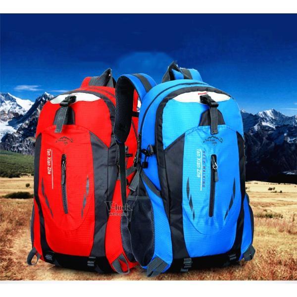 旅行リュック リュックサック 大容量 ザック バックパック 30L 登山 アウトドア 遠足 リュック 撥水 ハイキング 新作 セール|otasukemann|03