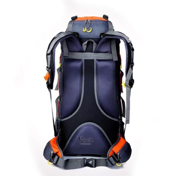 大容量 リュックサック バックパック ザック 登山リュック 80L 登山 登山バックパック 旅行 防水 アウトドア otasukemann 16