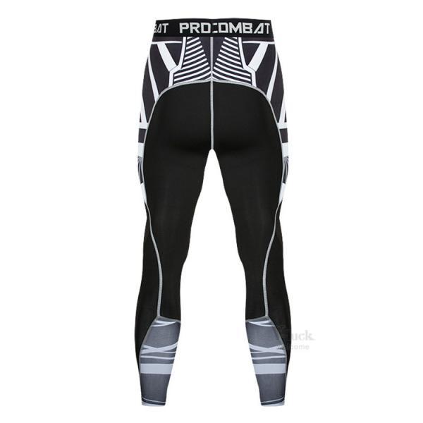 スポーツウェア メンズ コンプレッションウェア セットアップ トレーニングウェア ロングタイツ 長袖 加圧インナー ジャージ 速乾 送料無料|otasukemann|19