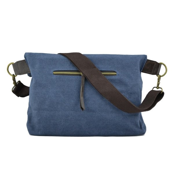 斜めがけ メンズ ショルダーバッグ メッセンジャーバッグ 口折れ バック かばん ポシェット 斜め掛け 2Wayバッグ 鞄|otasukemann|18