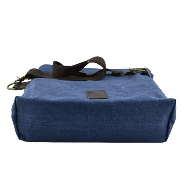 斜めがけ メンズ ショルダーバッグ メッセンジャーバッグ 口折れ バック かばん ポシェット 斜め掛け 2Wayバッグ 鞄|otasukemann|20