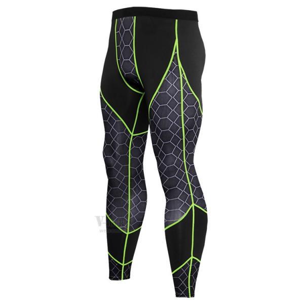 スポーツパンツ メンズ ボトムス ヨガウェア レーシングタイツ コンプレッションウェア 加圧パンツ トレーニングウェア 速乾 吸汗 otasukemann 16