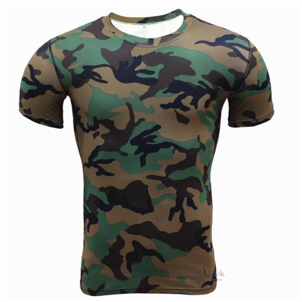レーシングシャツ フィットネスウェア メンズ Tシャツ 半袖 コンプレッションウェア トップス 加圧シャツ アンダーシャツ トレーニング 吸汗速乾|otasukemann|21