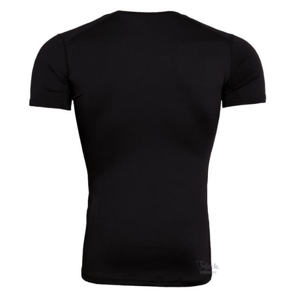 コンプレッションウェア メンズ アンダーシャツ 加圧シャツ 半袖 フィットネスウェア Tシャツ トレーニング レーシングシャツ 吸汗速乾 otasukemann 11