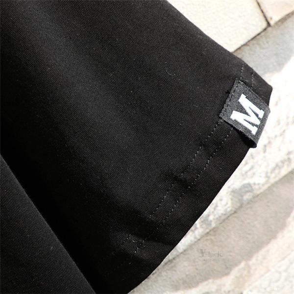 夏服 Tシャツ メンズ 半袖Tシャツ プリント カジュアル ルームウェア 部屋着 お兄系 ティーシャツ おしゃれ|otasukemann|11
