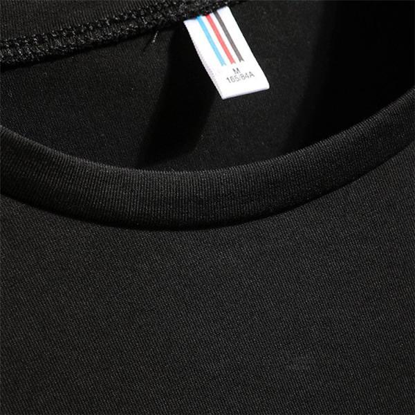 夏服 Tシャツ メンズ 半袖Tシャツ プリント カジュアル ルームウェア 部屋着 お兄系 ティーシャツ おしゃれ|otasukemann|09