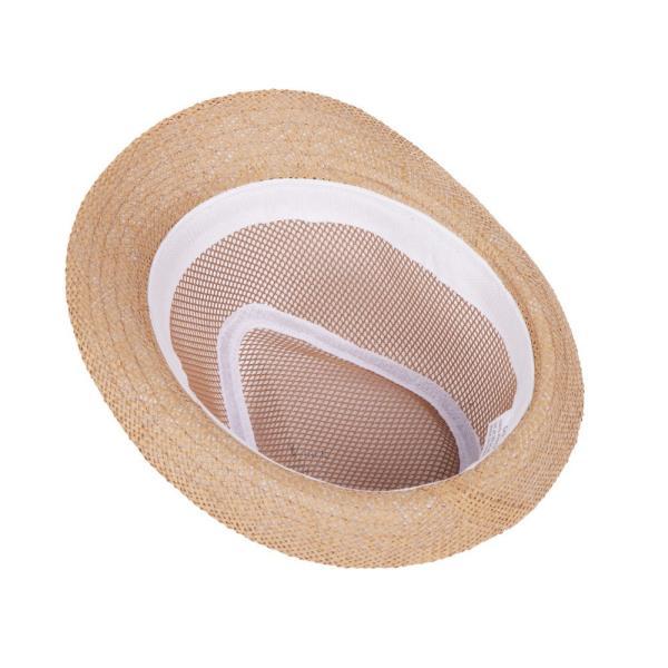 ストローハット 帽子 メンズ ハット 麦わら帽子 UVカット 日よけ帽子 紫外線対策 夏用帽子 おしゃれ 夏 otasukemann 11