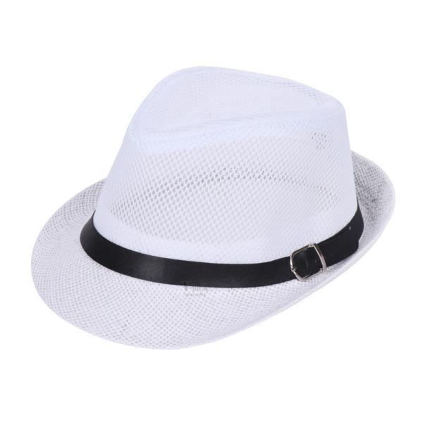 ストローハット 帽子 メンズ ハット 麦わら帽子 UVカット 日よけ帽子 紫外線対策 夏用帽子 おしゃれ 夏 otasukemann 06