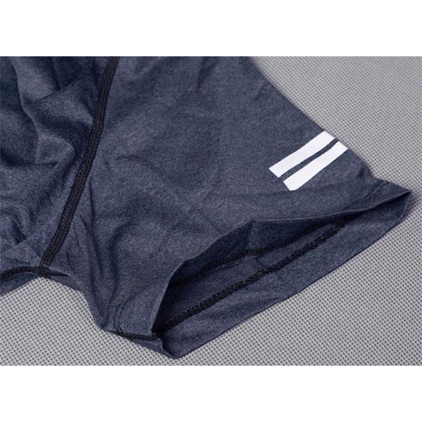 アンダーシャツ メンズ 半袖 加圧シャツ コンプレッションウェア 吸汗 速乾 トレーニングウェア 加圧インナー スポーツウェア|otasukemann|12