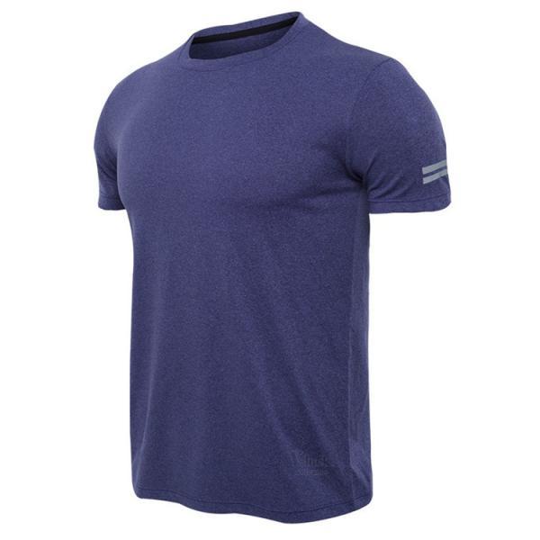 アンダーシャツ メンズ 半袖 加圧シャツ コンプレッションウェア 吸汗 速乾 トレーニングウェア 加圧インナー スポーツウェア|otasukemann|05
