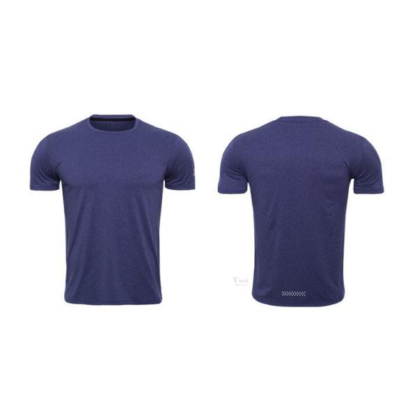 アンダーシャツ メンズ 半袖 加圧シャツ コンプレッションウェア 吸汗 速乾 トレーニングウェア 加圧インナー スポーツウェア|otasukemann|06
