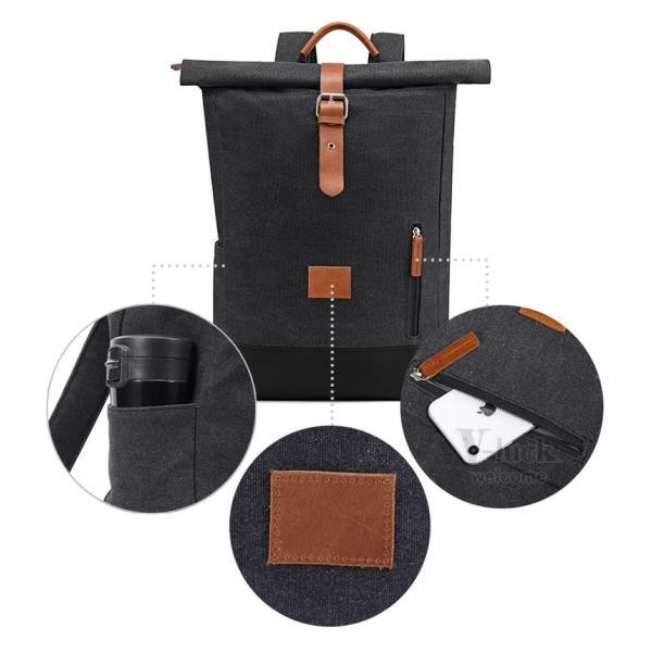 リュックサック メンズ ビジネスバッグ 通勤バック ビジネスリュック アウトドア 鞄 リュック 人気 通勤 通学 旅行|otasukemann|13
