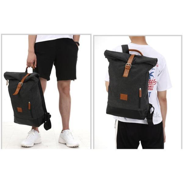 リュックサック メンズ ビジネスバッグ 通勤バック ビジネスリュック アウトドア 鞄 リュック 人気 通勤 通学 旅行|otasukemann|04