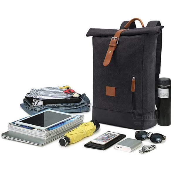 リュックサック メンズ ビジネスバッグ 通勤バック ビジネスリュック アウトドア 鞄 リュック 人気 通勤 通学 旅行|otasukemann|09