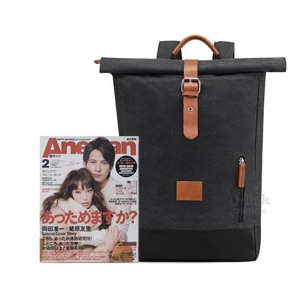 リュックサック メンズ ビジネスバッグ 通勤バック ビジネスリュック アウトドア 鞄 リュック 人気 通勤 通学 旅行|otasukemann|10