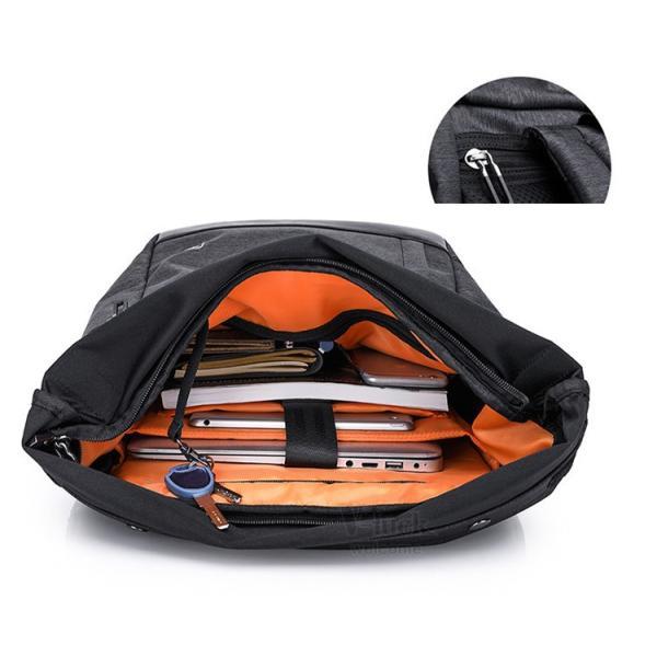 リュック メンズ リュックサック ビジネスリュック バッグ USB 充電 大容量 防水 通学 スポーツ 登山 通勤 旅行 出張 otasukemann 12