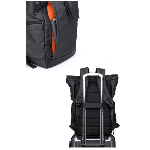 リュック メンズ リュックサック ビジネスリュック バッグ USB 充電 大容量 防水 通学 スポーツ 登山 通勤 旅行 出張 otasukemann 14