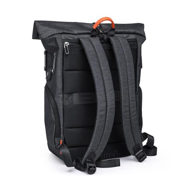 リュック メンズ リュックサック ビジネスリュック バッグ USB 充電 大容量 防水 通学 スポーツ 登山 通勤 旅行 出張 otasukemann 08