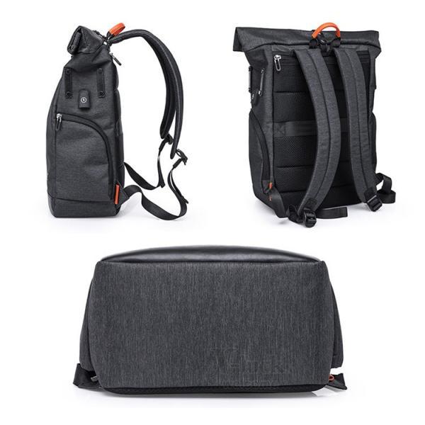 リュック メンズ リュックサック ビジネスリュック バッグ USB 充電 大容量 防水 通学 スポーツ 登山 通勤 旅行 出張 otasukemann 10