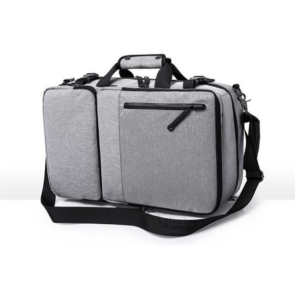 ビジネスリュック メンズ ショルダーバッグ リュックサック 3way バックパック デイパック キャリーケース 大容量|otasukemann|13