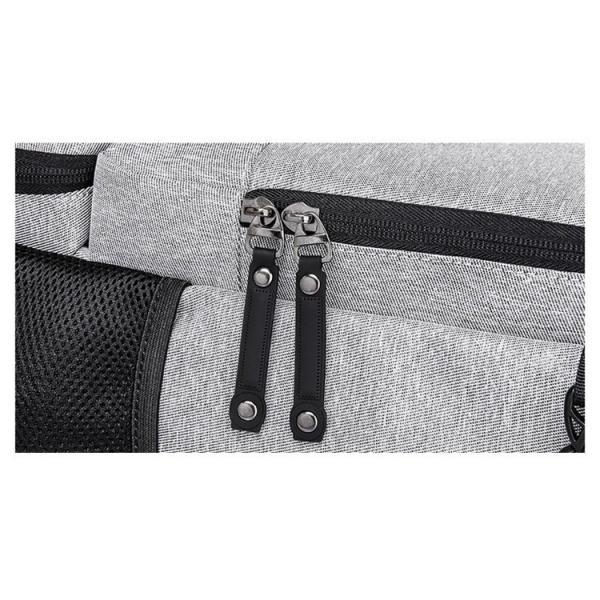 ビジネスリュック メンズ ショルダーバッグ リュックサック 3way バックパック デイパック キャリーケース 大容量|otasukemann|17