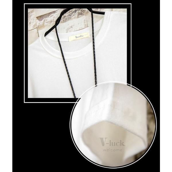 Tシャツ メンズ 半袖 アメカジ カレッジ クルーネック カットソー カジュアル ティーシャツ ファッション 夏 送料無料 otasukemann 10