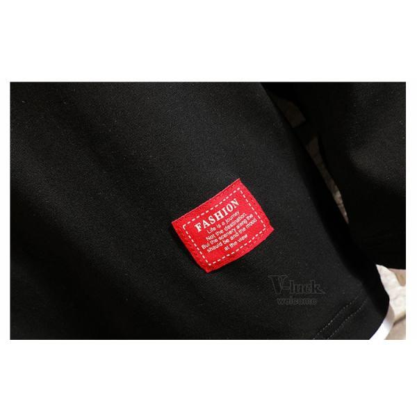 Tシャツ メンズ カジュアル 長袖Tシャツ おしゃれ 無地 クルーネック ティーシャツ トレーナー 部屋着 秋服 送料無料 otasukemann 15