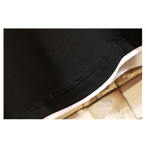 Tシャツ メンズ カジュアル 長袖Tシャツ おしゃれ 無地 クルーネック ティーシャツ トレーナー 部屋着 秋服 送料無料 otasukemann 17